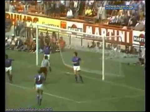 Mundial 1970 - ITALIA 4 - 3 ALEMANIA