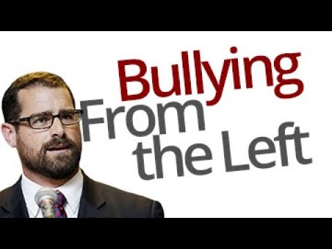 The Vortex — Bullying From the Left
