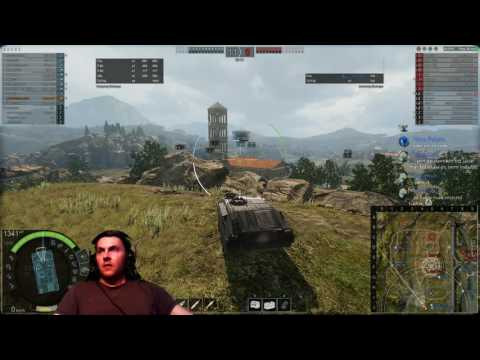 Armored Warfare Live : # 62