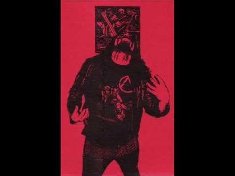 Axeman - Metnal