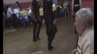 CELTIC WEDDING - Line Dance