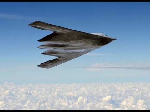 "Urgent Report: ""Russia And The USA Have Deployed Bombers To North Korea"