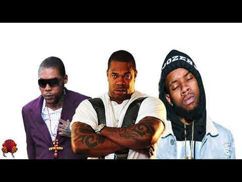 Busta Rhymes ft Vybz Kartel & Tory Lanez - Girlfriend (Official Audio)