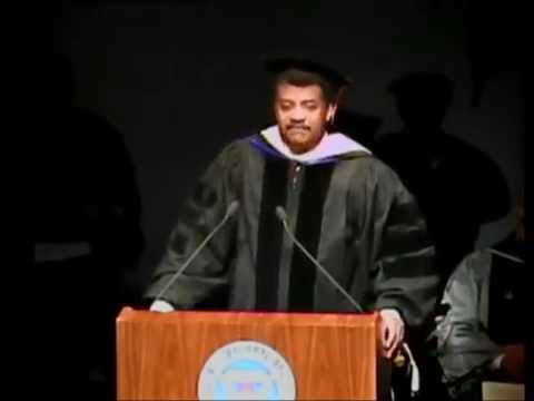 Neil deGrasse Tyson on Knowledge vs. Thinking