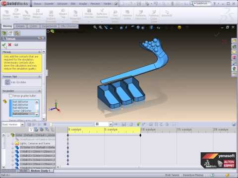 Students Guide to Learning SolidWorks Software