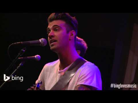 American Authors - Believer (Bing Lounge)
