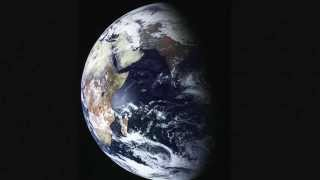 Earth Is Not Spinning - Atmospheric Proof