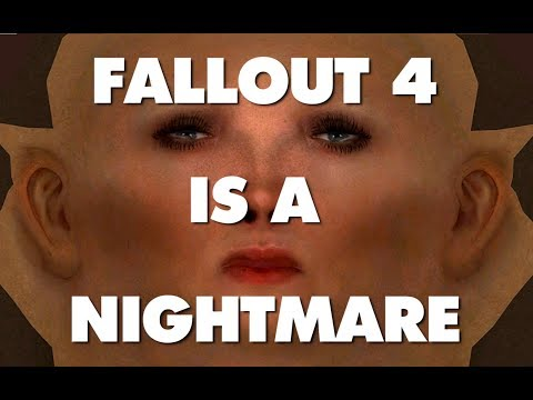 Fallout 4 Is An Absolute Nightmare - This Is Why