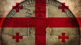 Крестовые походы через призму Новой Хронологии