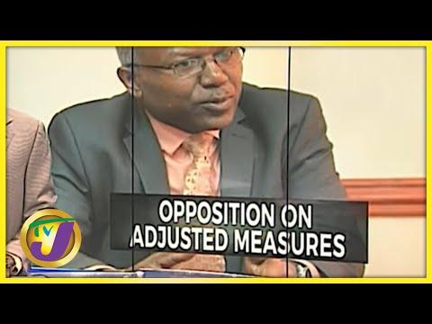 PNP - Gov't in Damage Control Mode | TVJ News - July 27 2021