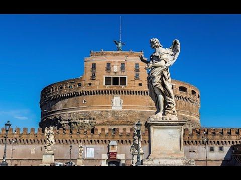 Philippe Daverio - Castel Sant'Angelo