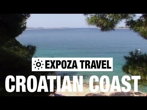 The Croatian Coast Dalmatia Vacation Travel Video Guide • Gr