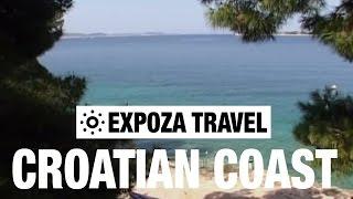 The Croatian Coast Dalmatia Vacation Travel Video Guide • Great Destinations