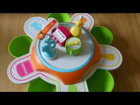 TOMY Discovery Musical Magical Melody Maker