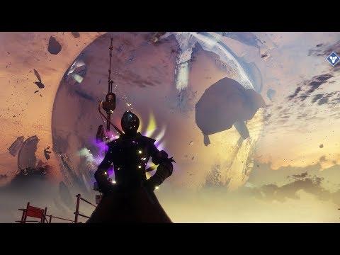 DESTINY2 | Terminando la campaña (Gameplay en español)