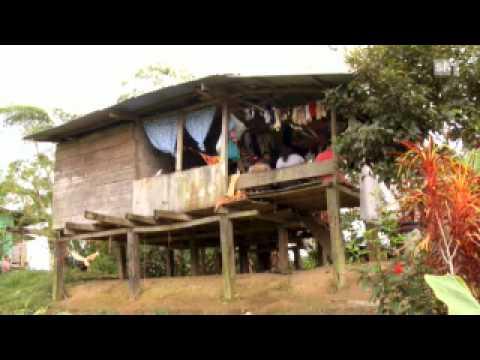 Karibik: Dominica, Montserrat