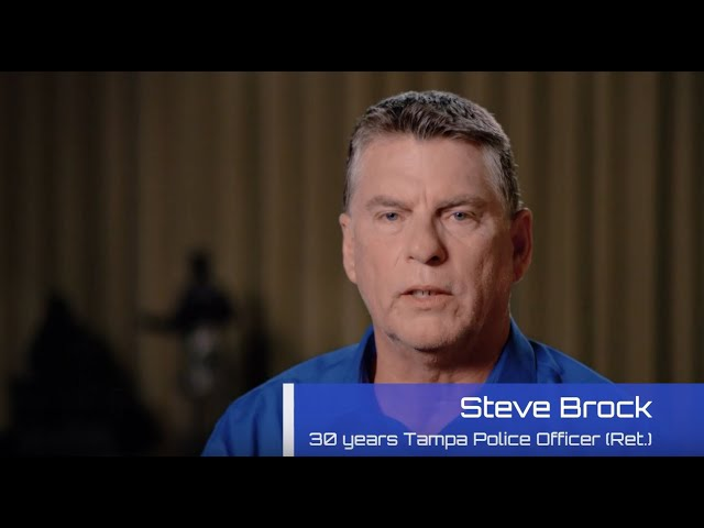 David Straz for Mayor Steve Brock 30
