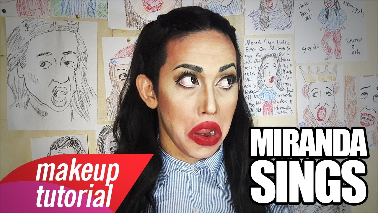 Miranda sings dating advice