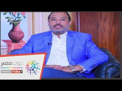 جراحات السمنة وتأثيرها الإيجابي على مرض السكر.. الدكتور أحمد السبكي يوضح  - 12:54-2019 / 6 / 21