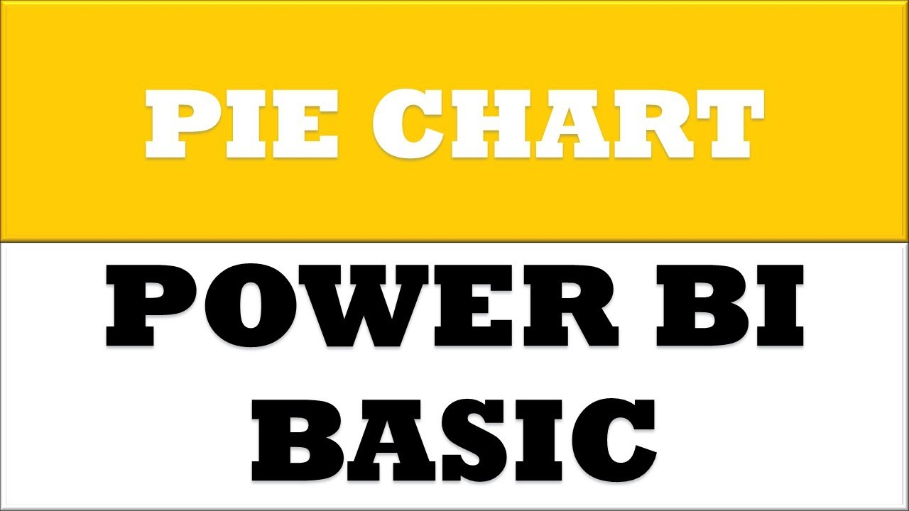 Pbi lesson 60 how to generate pie chart for sales report in pbi lesson 60 how to generate pie chart for sales report in power bi desktop nvjuhfo Images