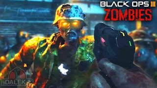Black Ops 3 ZOMBIES - XP SYSTEM BREAKDOWN! FASTEST WAY TO RANK UP IN ZOMBIES! (COD BO3 Zombies)