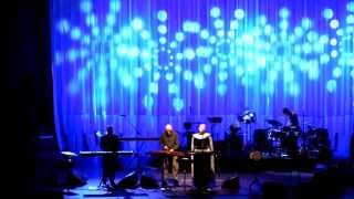 Dead Can Dance - Dreams Made Flesh (live in Wroclaw)