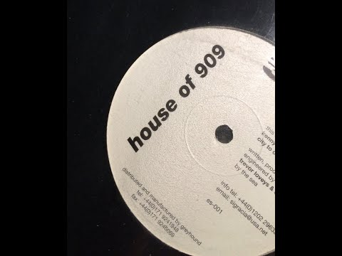 House of 909 - Kenny's Theme