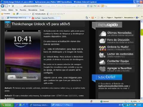 Descargar Aplicaciones Nokia Asha 311 - Wolilo