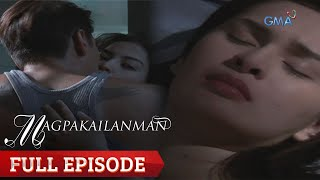 Magpakailanman: Married man lives with his two wives | Full Episode
