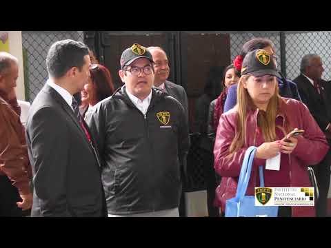 Comentario de la Directora de Asistencia Legal de Establecimientos Penitenciarios de Paraguay