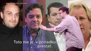 Ťažký týždeň s Janom Gorduličom: Bödörovci s.r.o, spoločnosť s príjmom neobmezedným