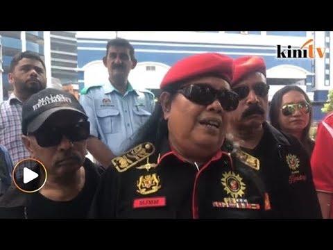 10 NGO lapor polis terhadap Namewee