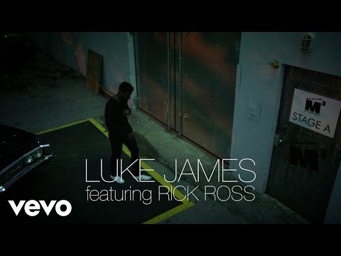 Luke James - Options ft. Rick Ross