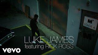 Luke James - Options ft. Rick Ross