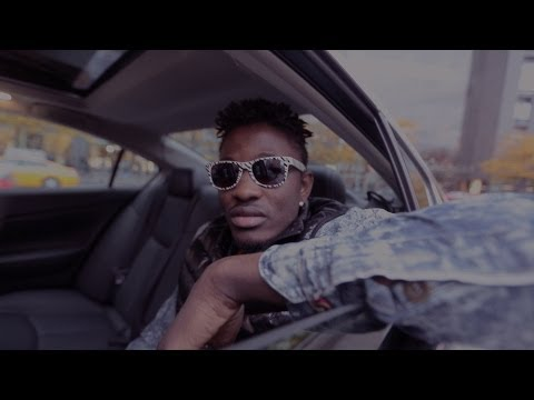 Tinny - One Corner (Official Video)