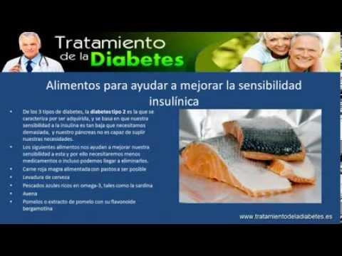 LISTA DE ALIMENTOS PARA DIABETICOS - ALIMENTOS PERMITIDOS PARA DIABETICOS