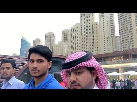 JBR DUBAI MARINA UAE