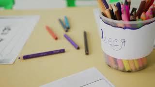 Подготовка к школе * Программа ЛИСенок * Отзывы о клубе Тигруля