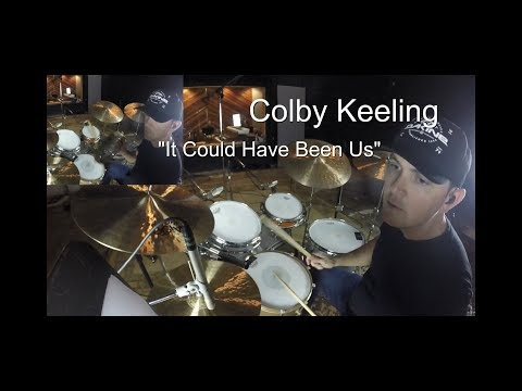 "Colby Keeling - ""It Could Have Been Us"""