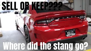Got the Hellcat back... Now What? + crazy drunk driver almost hit us!!