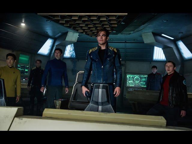 Star Trek Beyond Trailer #4 (2016) - Paramount Pictures