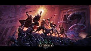 Pillars of Eternity (Yettich) часть 2 - Позолоченная долина, Гном-SamStyle,  Разрушенный Храм