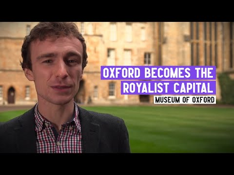 Oxford: the Royalist