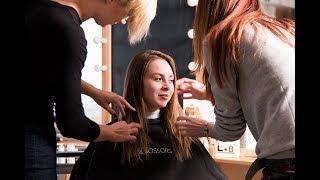 Інструкція №1 Як зробити ботокс для волосся (Botox KV-1) Результат ДО і ПІСЛЯ