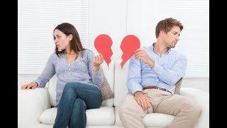 Почему разваливаются хорошие семьи?