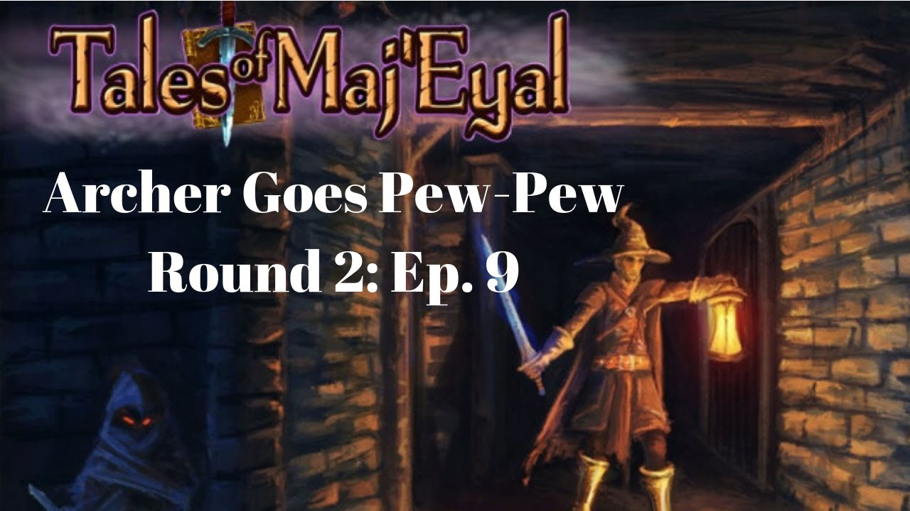 Let's Play Tales of Maj Eyal 1: The Trollmire, part 1