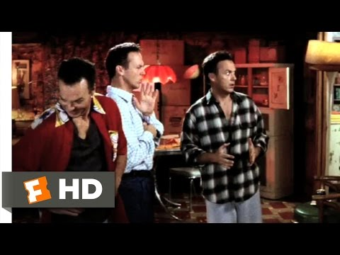 Multiplicity (6/8) Movie CLIP - Meeting Number Four (1996) HD