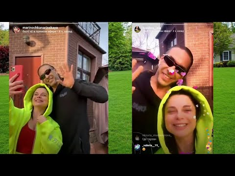 Наташа Королева : а у нас шашлыки !!! карантин / Трансляция 28.03.2020