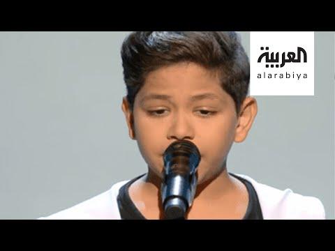صباح العربية | نجم ذا فويس كيدز محمد ابراهيم في صباح العربية  - نشر قبل 54 دقيقة