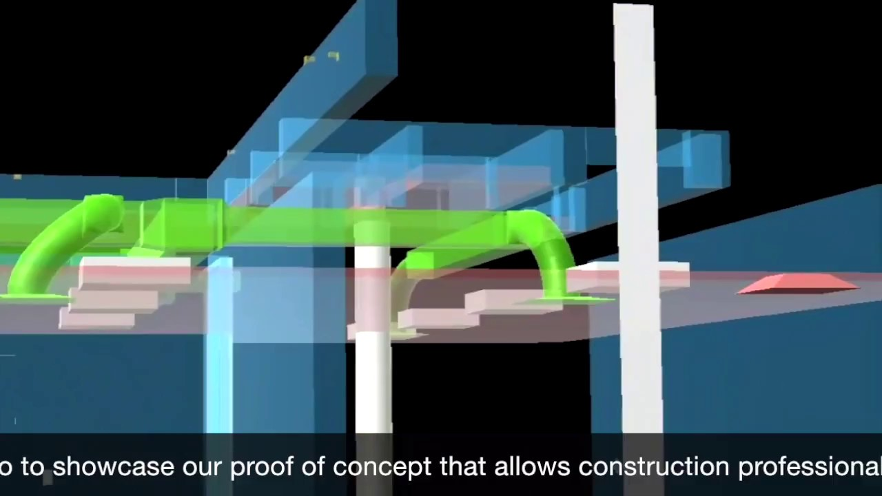 Microsoft HoloLens Use Cases in the Construction Industry